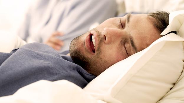 Ezért fontos felismerni és kezelni az alvási apnoét