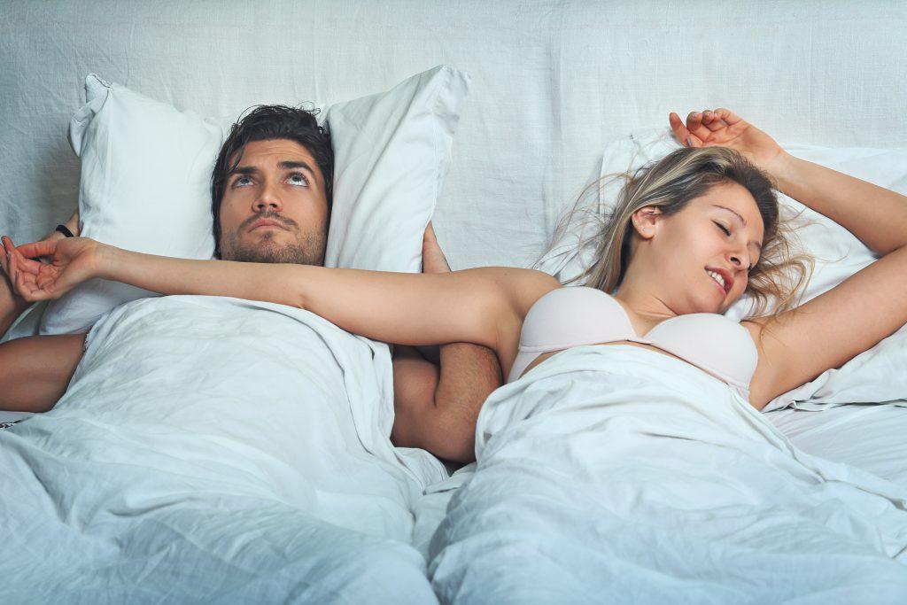 5 meglepő számadat a horkolásról
