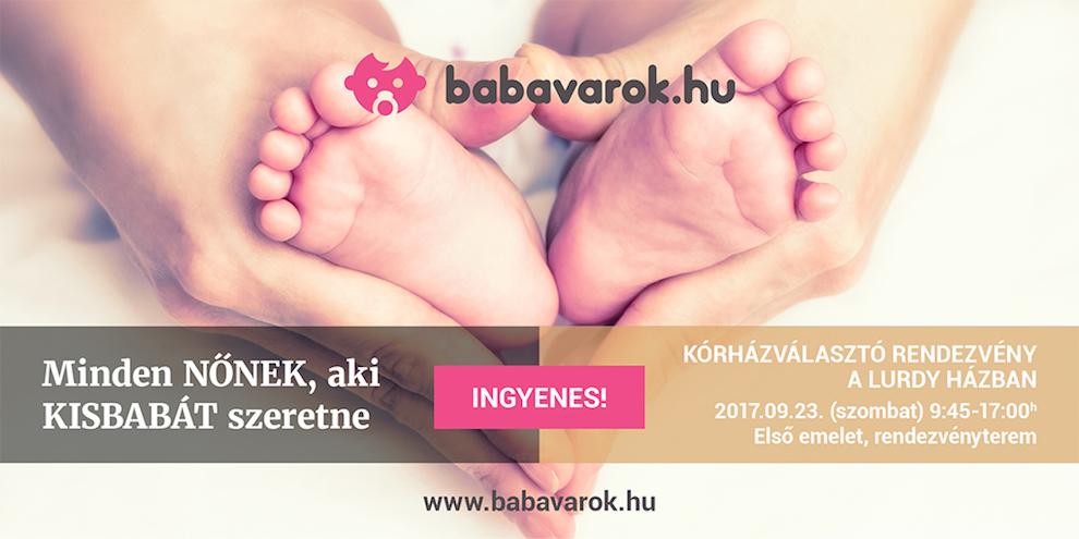 Szülés utáni regeneráció – ingyenes előadás